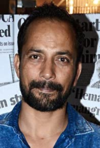 Primary photo for Deepak Dobriyal
