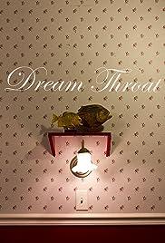 Dream Throat Poster
