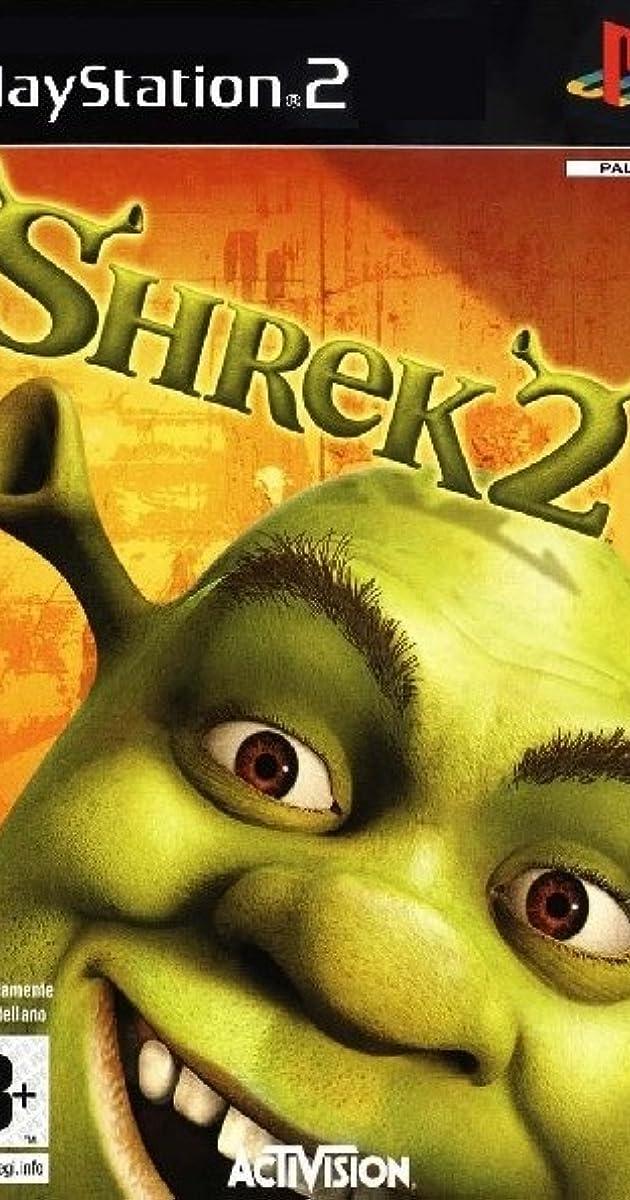 Shrek 2 Video Game 2004 Imdb