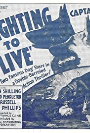 Fighting to Live Poster