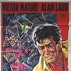 Victor Mature in Captain Caution (1940)