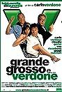 Grande, grosso e... Verdone (2008) Poster