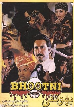 Bhootni movie, song and  lyrics