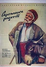 Siromashka radost Poster