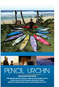 Primary photo for Pencil Urchin