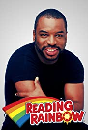 Reading Rainbow Poster - TV Show Forum, Cast, Reviews