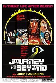 Reise ins Jenseits - Die Welt des Übernatürlichen Poster