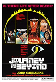 Primary photo for Journey Into the Beyond
