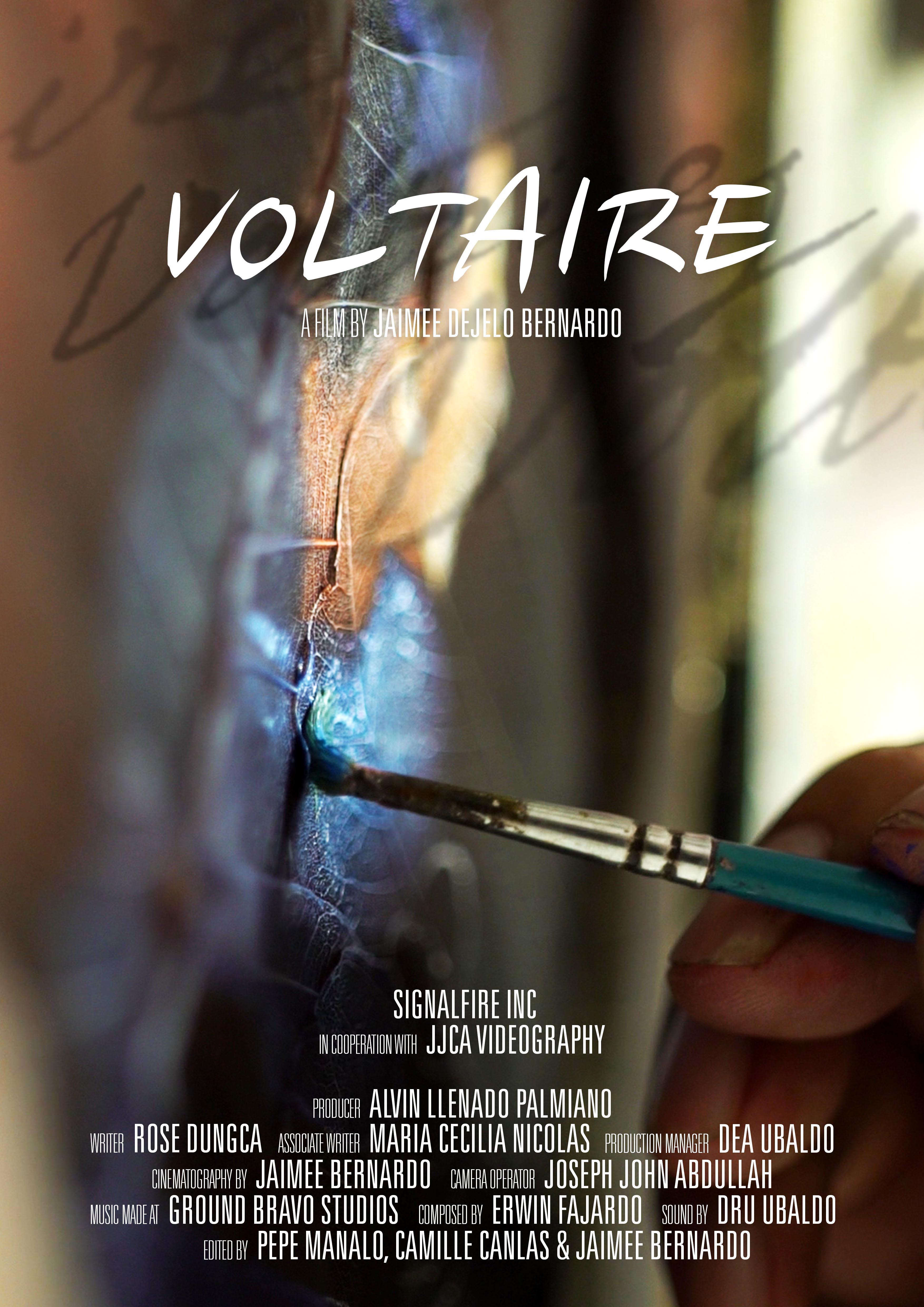 Voltaire Imdb 2018 >> Voltaire 2018 Imdb