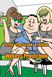 Witless Protection Program Poster