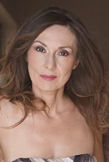 Simona Caparrini Picture