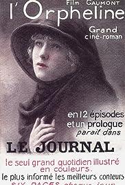 L'orpheline Poster