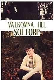 Välkomna till Soltorp Poster