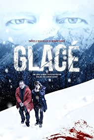 Charles Berling and Julia Piaton in Glacé (2016)