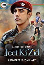 Jeet Ki Zid : Season 1 Hindi WEB-DL 480p & 720p | [Episode 1-7 Added All]