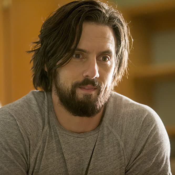 Milo Ventimiglia in This Is Us (2016)