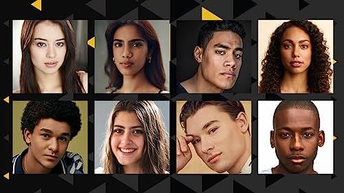 TIFF 2021 Rising Stars
