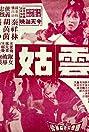 Yun gu (1971) Poster