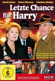 Letzte Chance für Harry Poster