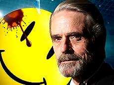 TVWeb: Watchmen series get Jeremy Irons