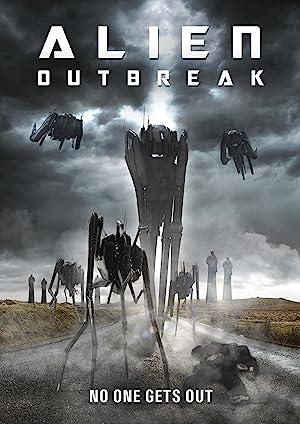 Alien Outbreak (2019)