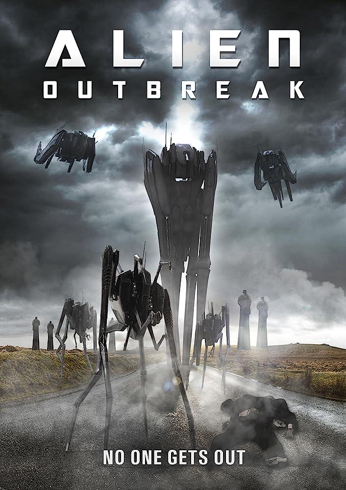 Alien Outbreak download