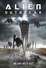 Alien Outbreak (2020) HDRip English Movie Watch Online Free