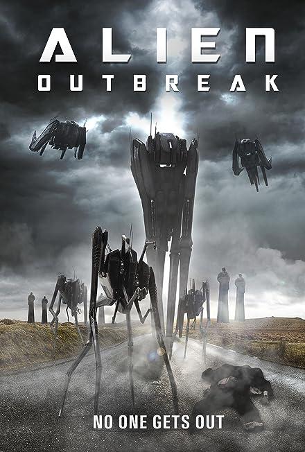 Film: Alien Outbreak
