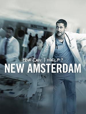 Assistir New Amsterdam Online Gratis