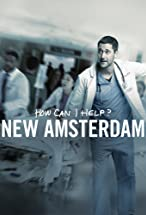 Primary image for New Amsterdam