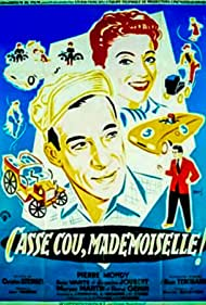 Casse-cou, mademoiselle! (1955)