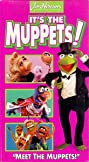 It's the Muppets! Meet the Muppets! (1993) Poster