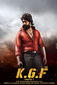 Yash in K.G.F: Chapter 1 (2018)