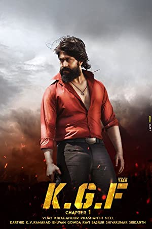 Download K.G.F: Chapter 1 (2018) Hindi Dubbed Movie 720p   480p WEBRip 1.4GB   500MB