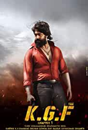 K.G.F: Chapter 1 (2018) HDRip Hindi Movie Watch Online Free