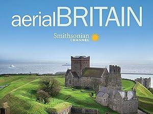 Where to stream Aerial Britain