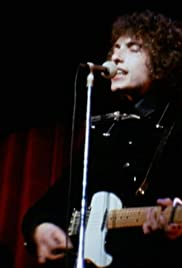 Bob Dylan: Like a Rolling Stone Poster