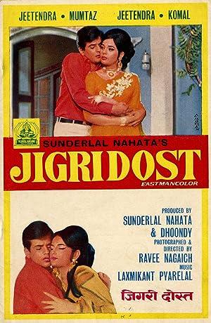 Jigri Dost movie, song and  lyrics