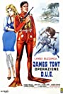 The Wacky World of James Tont (1966) Poster