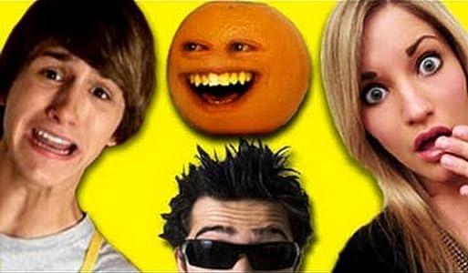 Divx movie downloads free Kids React to Youtube Stars (Annoying Orange, Mystery Guitar Man, Fred, IJustine) by none [720x400]