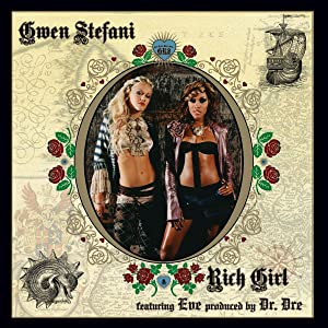 Dvd movie watching Gwen Stefani Feat. Eve: Rich Girl [flv]