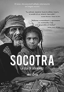 Socotra, the Land of Djinns (2016)