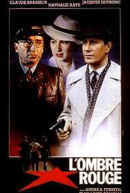 L'ombre rouge (1981)
