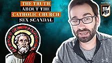 La verdad incómoda sobre el escándalo sexual de la Iglesia católica