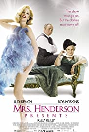 Mrs Henderson Presents (2005) 1080p