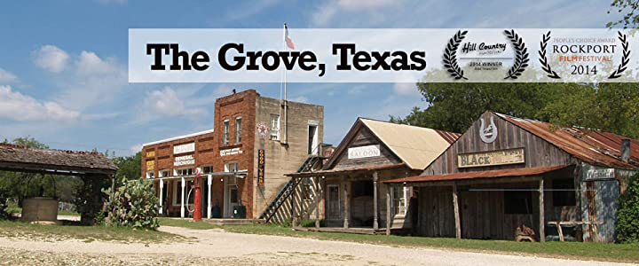 New movies dvdrip download The Grove, Texas by none [480x320]