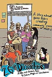26 de Diciembre Poster