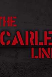 The Scarlet Line Poster