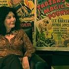 Karen Kondazian in Lex Barker Documentary (2010)