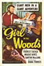 Girl in the Woods (1958) Poster